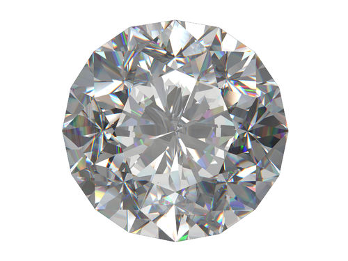 Brillant  0,85ct
